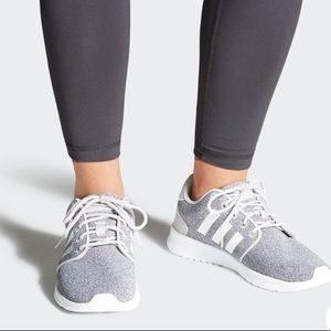Adidas QT Racer Grey Sneakers
